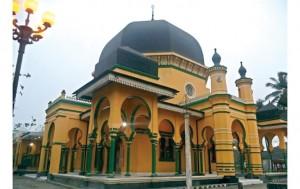 Masjid Al-Osmani (ist)