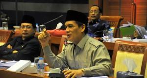 H Romo Raden Syafii SH, M.Hum. (foto: tobasatu/ist)