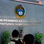 DPRD Sumut Rekomendasikan Sewa Lahan Gabion Distanvaskan - update berita medan hari ini - tobasatu news
