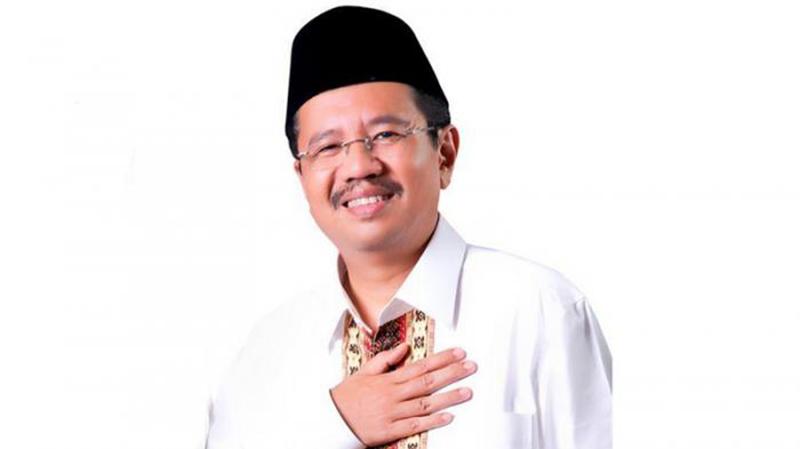 Tengku Erry Resmi Dilantik Jadi Gubsu Defenitif