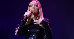 Mariah Carey/ist