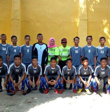 Persatuan Sepak Bola PS Bakrie Asahan