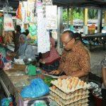 Terus Di Monitor, Harga Kebutuhan Pokok Jelang Ramadhan Masih Stabil