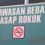 Kawasan Bebas Rokok