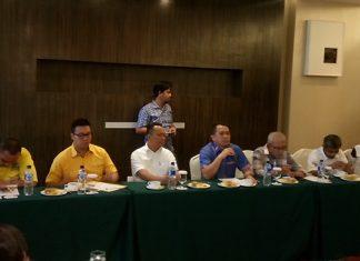 Golkar Bertekad Menangkan Seluruh Pilkada di Sumut 2018