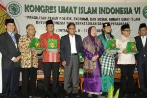 kongres umat Islam