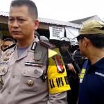 tobasatu.com - Polresta Medan Gerebek Pematang Johar