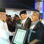 Penutupan MTQN Ke-49 Tingkat Kota Medan dan Pemberian Piala - Berita Medan Hari Ini - Tobasatu News