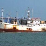 TNI AL Tangkap Kapal Buronan Interpol Berbendera Tiongkok di Perairan Aceh - update berita hari ini - tobasatu news