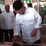 Walikota Resmikan Mesjid Al-Ikhwan Di Kecamatan Medan Marelan - Berita Medan Hari Ini - Tobasatu news