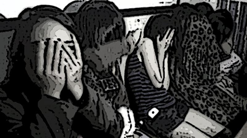 Razia Penyakit Masyarakat Jelang Ramadhan, 25 Pasangan Mesum Diangkut Dari Hotel