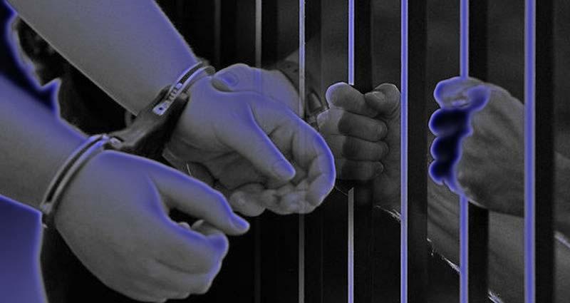 Baru Seminggu Keluar Dari LP, Resedivis Ini Dipenjara Lagi