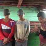Bea Cukai Tangkap Kapal Ikan Angkut 30 Ton Bawang Merah Selundupan 2