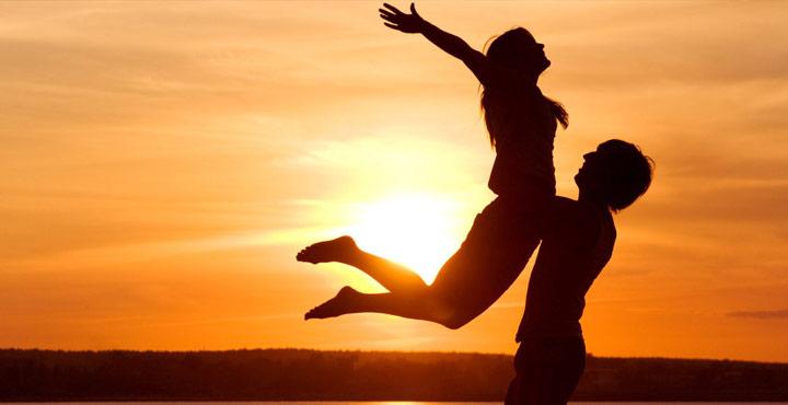 Bahagia Membuat Pasangan Lebih Sehat