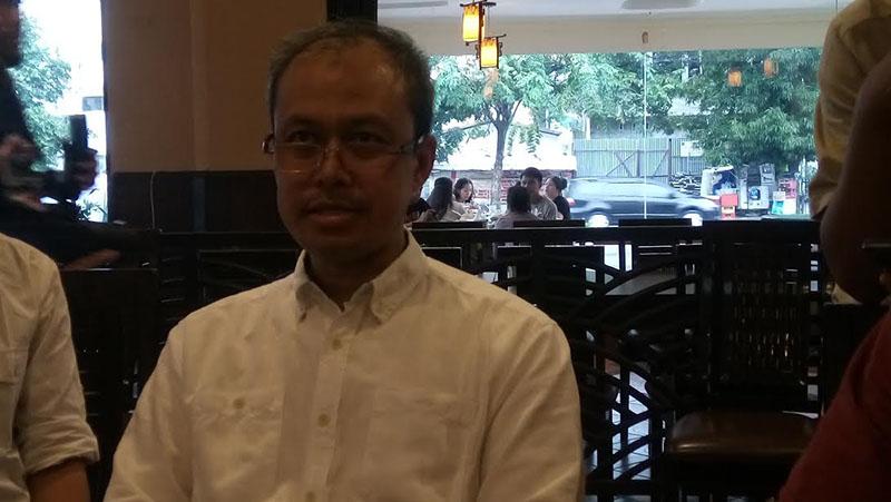 2017, PDAM Tirtanadi Targetkan Produksi Air 1.340 Liter Per Detik untuk Pelanggan di Medan