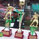 PSMS U15 VS BINJAI U15, Final Turnamen U15 Edy Rahmayadi Cup