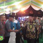 Pembukaan Festival Nasyid Provsu Ke-20 Tahun 2016