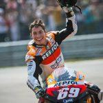 Juara MotoGP 2006 Nicky Hayden Meninggal Dunia