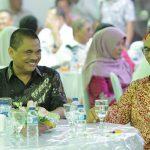 Taufan Imbau OPD Jalin Kerjasama Dengan Kejari Asahan