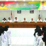 279 PTT Kemenkes Terima SK Pengangkatan CPNS