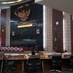 Disiplin Anggota Dewan Rendah, Paripurna DPRD Sumut Molor 6 Jam