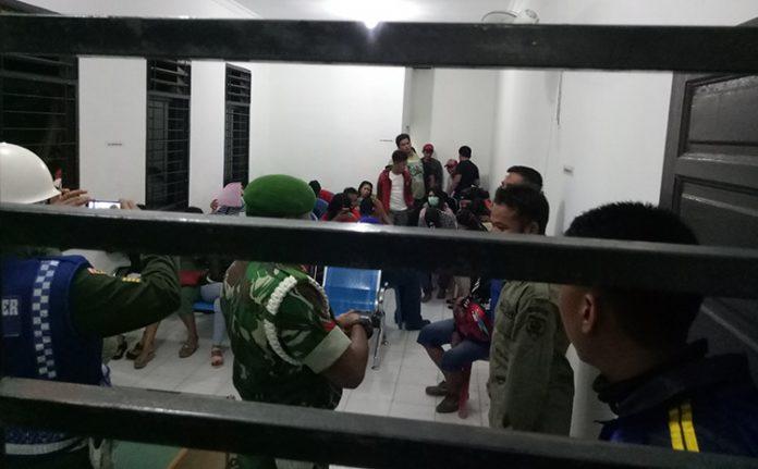Lagi, 36 Orang Diduga Mesum Terjaring Operasi Pekat