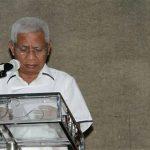 Wakil Bupati Asahan Surya