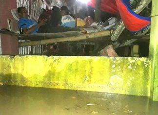 Dewan Minta PTPN III Ikut Tanggung jawab Atasi Banjir di Desa Sei Dadal