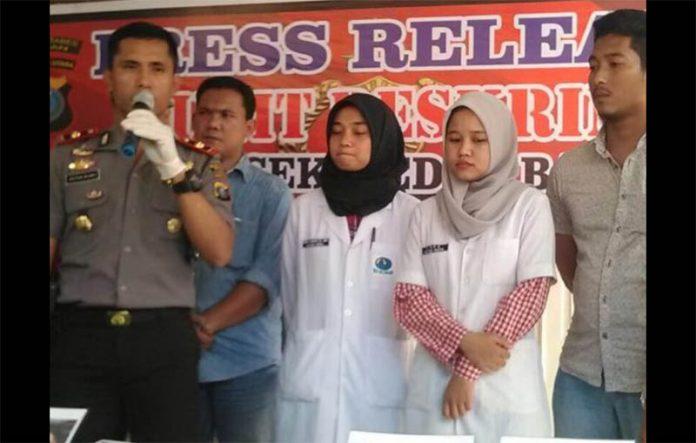Polisi Tembak Mati Pelaku Begal di Medan