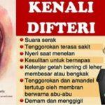 Kasus Difteri