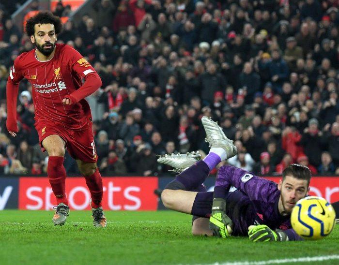 Pelatih Man.United Mengakui Keperkasaan Liverpool ...