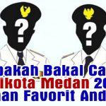 Polling Walikota Medan